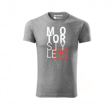 T-SHIRT STYLE S