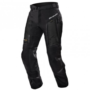 HERO PANTS BLACK 3XL