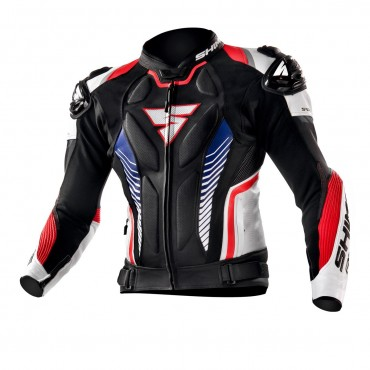 APEX JACKET RED FLUO 46