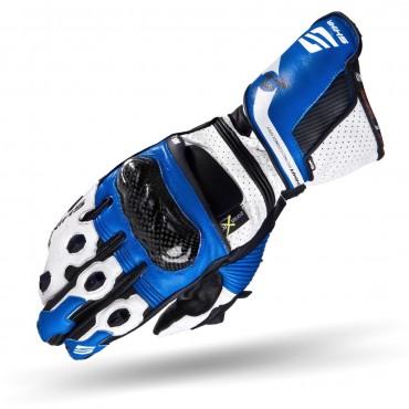 RS-1 BLUE - Rękawice sportowe