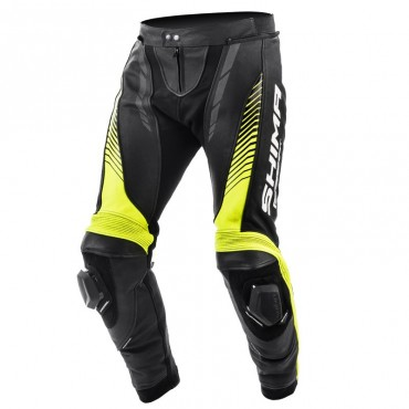 APEX PANTS YELLOW FLUO 46