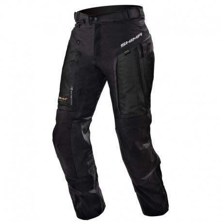 HERO PANTS BLACK 3XL