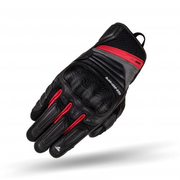 RUSH GLOVES MEN RED S