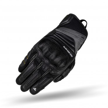 RUSH GLOVES MEN BLACK S