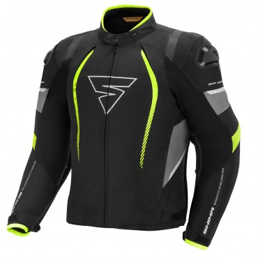 SOLID JACKET FLUO S