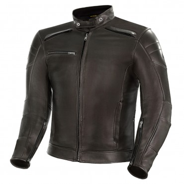 BLAKE JACKET BROWN S