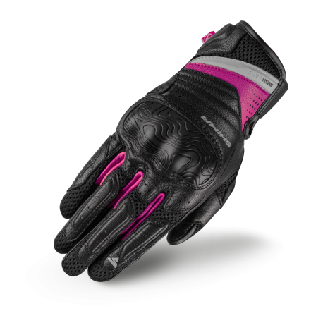 RUSH GLOVES LADY PINK XS