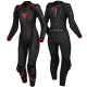 MIURA RS BLACK/RED 32