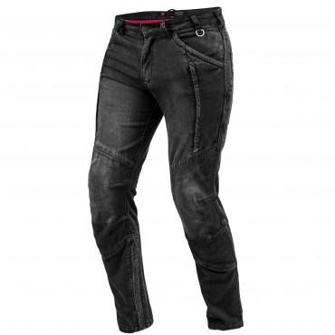 GHOST JEANS BLK 32