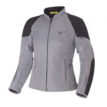 JET LADY JACKET GREY M