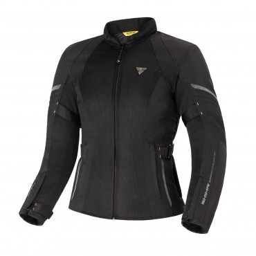 JET LADY JACKET BLK XS