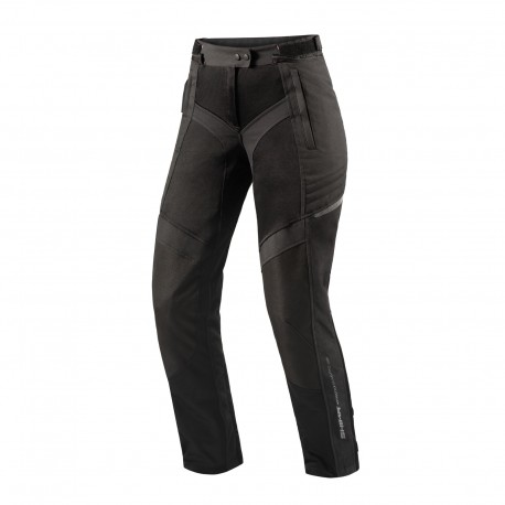 JET LADY PANTS BLK