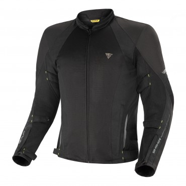 JET MEN JACKET BLK