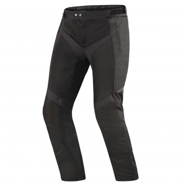 JET MEN PANTS BLK S