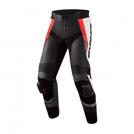 STR 2.0 PANT RED FLUO 46