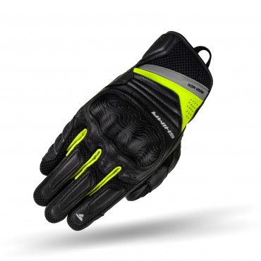 RUSH GLOVES MEN FLUO