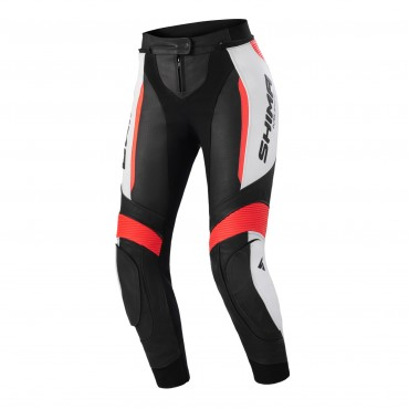 MIURA 2.0 PANTS RED FLUO 32